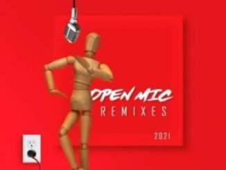 DJ Obza & Bongo Beats Mang'Dakiwe Remix Ft. Makhadzi, Mr Brown & Leon Lee