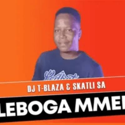 DJ T-Blaza & SKatli SA Leboga Mmele Mp3 Download SaFakaza