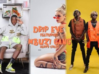 Drip Eye ft Mbuzi Gang & Harry Craze – ABDALA