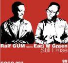 EP Rise Ralf GUM & Earl W Green Still I Rise