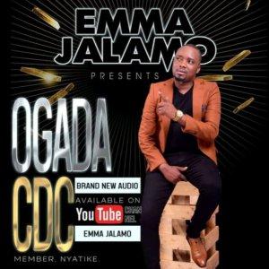 Emma Jalamo – OGADA CDC
