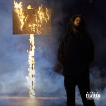 J. Cole The Off-Season Album Download