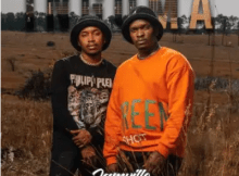 Jamville Ingoma ft Nate Mp3 Download SaFakaza