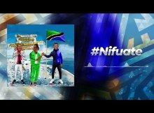 K2ga ft Alikiba & Samatta – NIFUATE