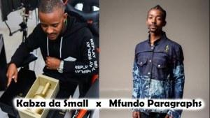 Kabza De Small x Mfundo Paragraphs x Madumane – SOJA