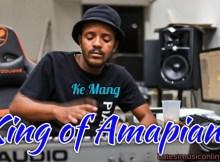 Kabza De Small – Dlala Wena ft. DJ Maphorisa & Mas Musiq & Visca