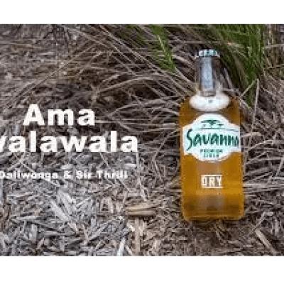 Kabza de Small & Dj Maphorisa Ama walawala Mp3 Download SaFakaza