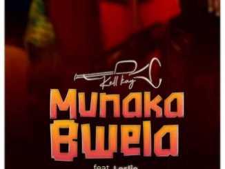 Kell Kay Mukanabwera ft Leslie Mp3 Download SaFakaza
