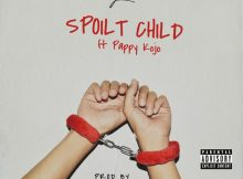 Kobla Jnr – Spoilt Child ft. Pappy Kojo