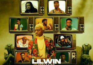 Lil Win – Waahw3 ft. Kweku Flick, Strongman, Kofi Jamar, Ypee, King Paluta, Amerado, Oseikrom Sikanii, Lific & Nautyca