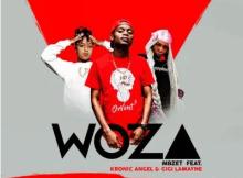 Mbzet Woza ft Gigi Lamayne & Kronic Angel Mp3 Download SaFakaza