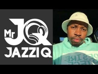 MrJazziq Sikhathele ft. Kamo Mphela & F3 Dipapa
