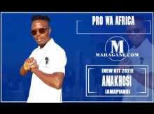 Pro Wa Africa Amakhosi