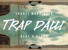 Video ShabZi Madallion Trap Dalli