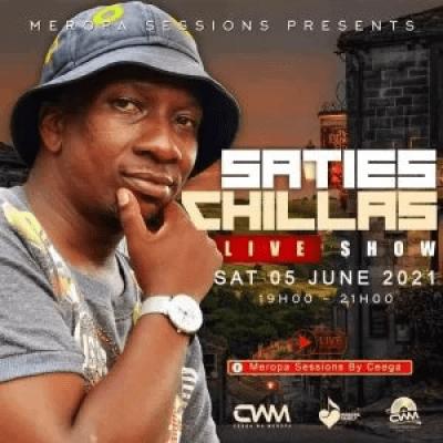 Ceega Saties Chillas Mix Meropa Sessions Mp3 Download SaFakaza