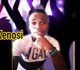 Crissenzo – Ankhoni o Ezela Kenosi