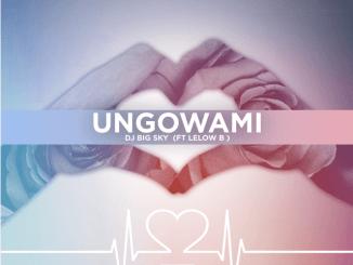 DJ Big Sky Ungowami ft Lelow B Mp3 Download SaFakaza