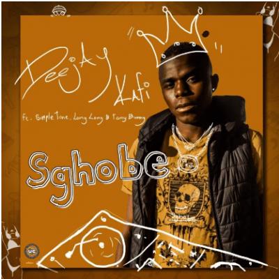 DJ Kafi Sghobe Mp3 Download SaFakaza