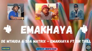 De Mthuda & Soa Mattrix – Why Ningalali Emakhaya ft Sir Trill