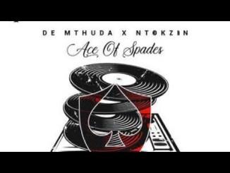 De Mthuda & Soa matrix – Ngwanon ft. Sir Trill, Daliwonga & Ntokzin
