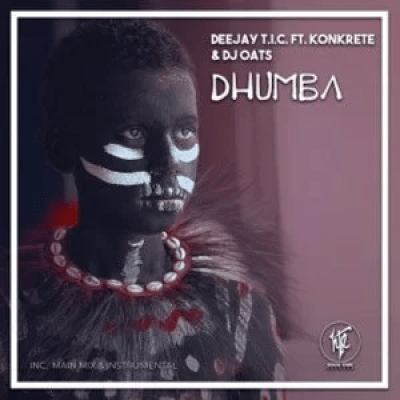 Deejay T.I.C. Dhumba EP Download