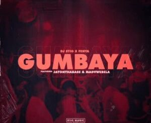 Dj Stig & Fenya – Gumbaya ft Joyonthabass & Madvwebela