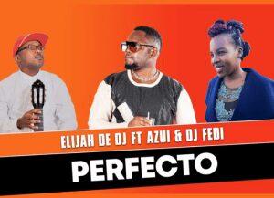 Elijah De Dj – Perfecto ft Azui & DJ Fedi