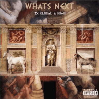 Ex Global Whats Next EP Download