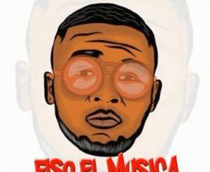 Fiso El Musica – Black Man