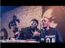 Kabza De Small & Nokwazi Hoyi Mp3 Download SaFakaza