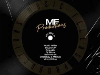 Music Fellas Strictly Music Fellas Productions Vol 1 Mp3 Download SaFakaza