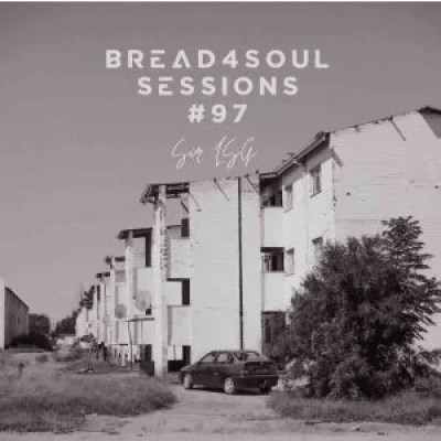 Sir LSG Bread4Soul Sessions 9 Mix Mp3 Download SaFakaza