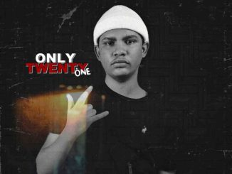 De'Keay Only Twenty One Album Download Safakaza