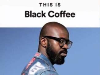 Black Coffee Weekend Drive Mix 2021 Mp3 Download Fakaza