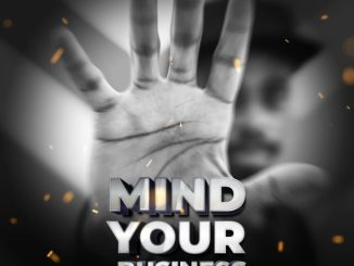 Carlos N Tz Ft. Motra the Future – Mind Your Bussines