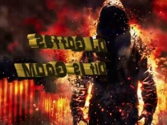 DJ Gottas Dit Is Gqom Jika Jou Body (Mashup Mix) Mp3 Download Safakaza