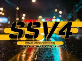 DJ Jxst_Kxmo Soulful Sounds Vol. 4 Mp3 Download Safakaza