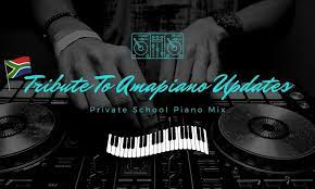DJ Luckzen SA The Magician of Amapiano Episode 2 Mp3 Download Safakaza
