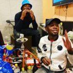 De Mthuda & KwiiSH SA MK7 (Vocal Spin) Mp3 Download safakaza