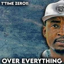 T'timer Zer011 Over Everything EP Download Safakaza