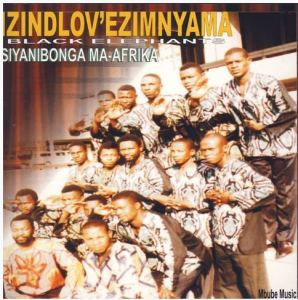 Ekhaya Bakulindile Izindlov' Ezimnyama (Black Elephants) Mp3 Download Safakaza