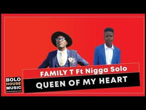 Family T Queen of My Heart ft Nikka Solo (Original) Mp3 Download Safakaza