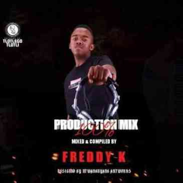 Freddy K TKO Kota Session Vol. 9 (100% Production Mix) Mp3 Download Safakaza