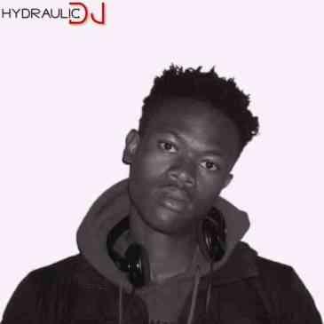 Hydraulic Dj & Aydee Tucks Ngmamelen (Khuzu'muntwakho) Mp3 Download Safakaza