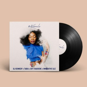 Innovative Djz & Dj Kennedy Kwanele Ft. Gift Makhene & TabiaMp3 Download Safakaza