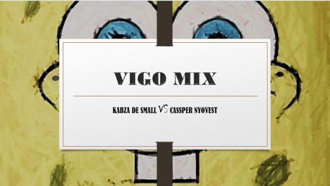 Kabza De Small vs Cassper Nyovest Mp3 Download Safakaza
