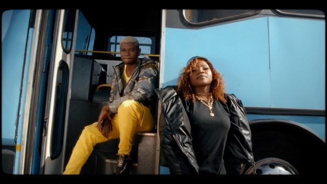 Makhadzi Ghanama Ft Prince Benza Video Download Safakaza