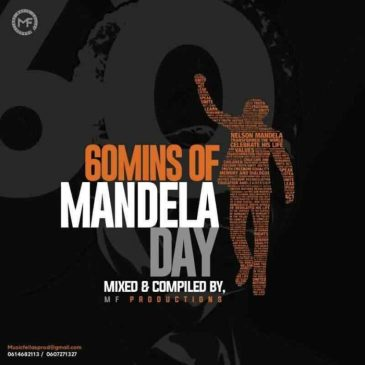 Music Fellas 60 Minutes of Mandela Day Mp3 Download Safakaza