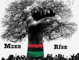 Mzee We Are All Africans Ft. Salif Keita Mp3 Download SAFakaza