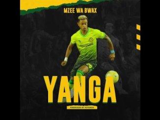 Mzee wa Bwax – Yanga